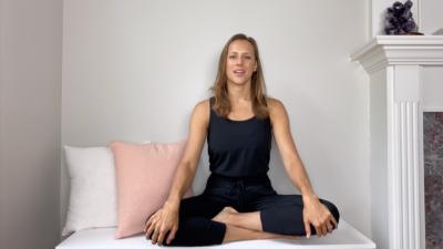 Ali Owens Meditation