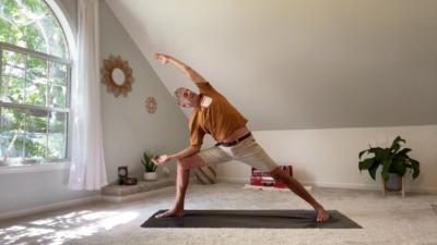 Matt Rothert Yoga