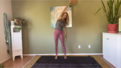 Yoga To Strengthen Your Shoulders
