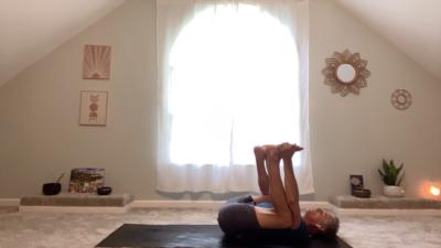 Post Workout Yoga - Finishing Poses