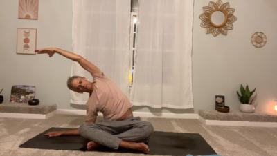 New Beginnings Restorative Yoga
